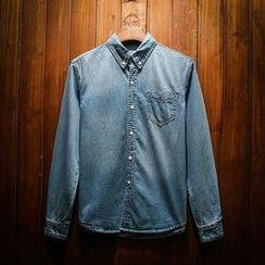 Belinsky - Denim Shirt
