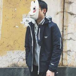 Milioner - Zip Jacket