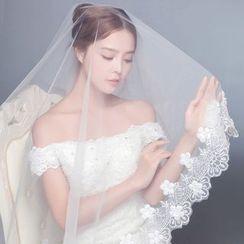 Suaylla - 结婚头饰