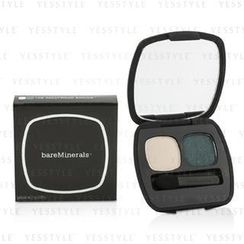 Bare Escentuals - BareMinerals Ready Eyeshadow 2.0 - The Hollywood Ending (# Promise, # Dazzle)