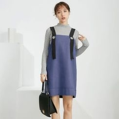 AC - Wool Jumper Dress