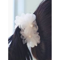 kitsch island - Corsage Hair Clamp