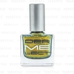 DERMELECT - ME Nail Lacquers - Gilded (Textured Patina)