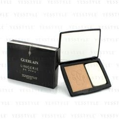 Guerlain 嬌蘭 - Lingerie De Peau Nude Powder Foundation SPF 20 - # 03 Beige Naturel