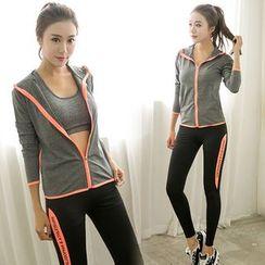 Zosia - 套裝: 運動衫 + 長褲