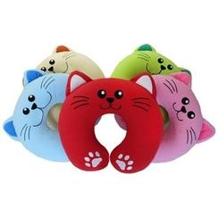 iswas - Cat Inflatable Neck Cushion