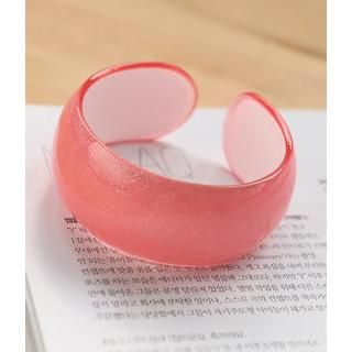 Petit et Belle - Glitter Cuff Bangle