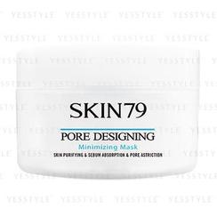 SKIN79 - Pore Designing Minimizing Mask