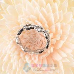 Diva Rama - 水钻指环