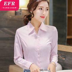 Eferu - 西装衬衫