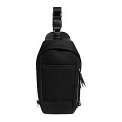 Asphalt - Canvas Backpack