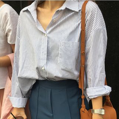 MATO - Striped Shirt