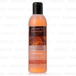 Alberto Balsam - Pomegranate Shampoo