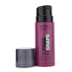KMS California - Free Shape Hot Flex Creme  (Heat-Activated Smoothing and Shaping)
