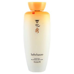 Sulwhasoo - Essential Balancing Emulsion 125ml