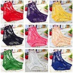 Croix - Bow Lace Panties