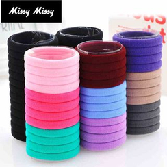 Missy Missy - Set of 50: Hair Tie