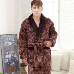 Dreamland - Fleece Robe