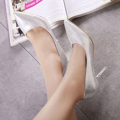 Anran - Pointy Pumps