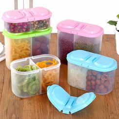 Homy Bazaar - 食物收納盒