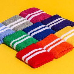 chuu - Elastic Cotton Wristband