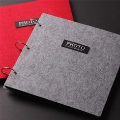 Tivi Boutique - Medium DIY Photo Album
