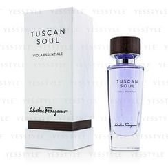 Salvatore Ferragamo - Tuscan Soul Viola Essenziale Eau De Toilette Spray