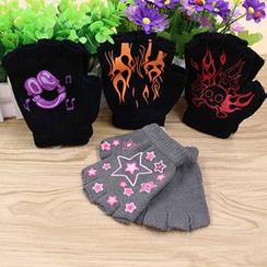 Evora - Print Gloves