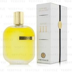 Amouage - Library Opus III Eau De Parfum Spray