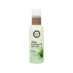 HAPPY BATH - Aloe Soothing Gel Body Mist 120ml