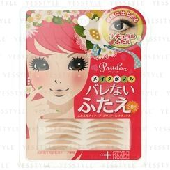 Noble - Pure Doll Natural Eyelid