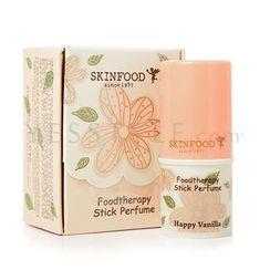 Skinfood - Foodtherapy Stick Perfume (#03 Happy Vanilla)