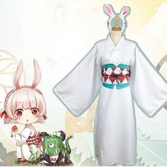 HSIU - 阴阳师角色扮演服装