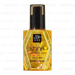 miseenscéne - Shine Care Diamond Serum