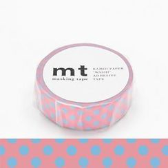 mt - mt Masking Tape : mt 1P Dot Spring