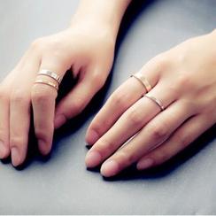 Calypso - Metal Ring