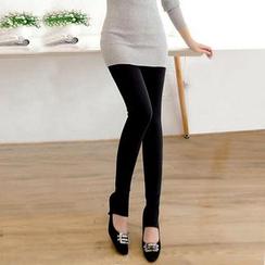 Chuba - Fleece Lined Leggings /Stir Up Leggings