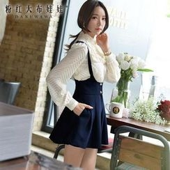 Dabuwawa - Jumper Skirt