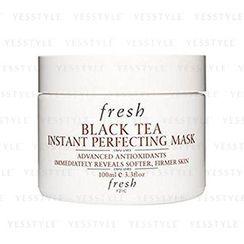 Fresh - 红茶速效修护面膜