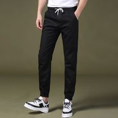 RUYA - Drawstring Sweatpants