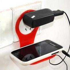 Homy Bazaar - Mobile Phone Charging Holder