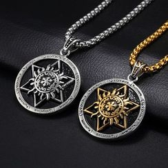 Tenri - Pendant Necklace