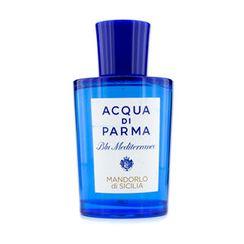 Acqua Di Parma - 蓝地中海西西里杏树淡香水喷雾