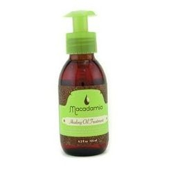 Macadamia Natural Oil - Healing Oil Treatment (For All Hair Types)