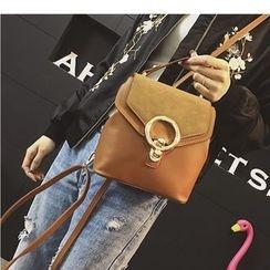 Aishang - 饰扣背包
