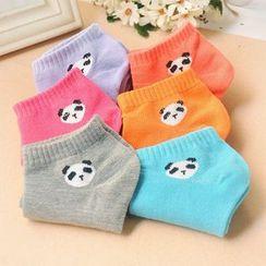 Magic Beauty - Panda Print Socks