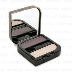 Helena Rubinstein - Wanted Eyes Color Duo - No. 55 Seducing Pink and Sexy Plum
