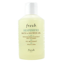 Fresh - Hesperides Bath and Shower Gel