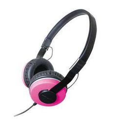 Zumreed - Zumreed ZHP-500 Portable Headphone (Pink)
