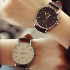 Tacka Watches - 情侶帶式手錶